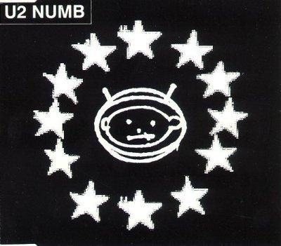 39. u2 - numb
