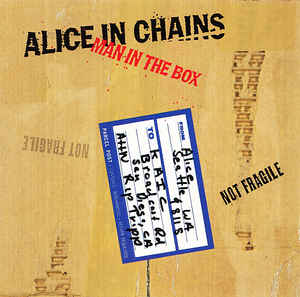 41. alice in chains - man in the box