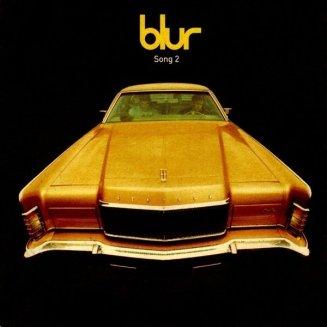 42. blur - song 2