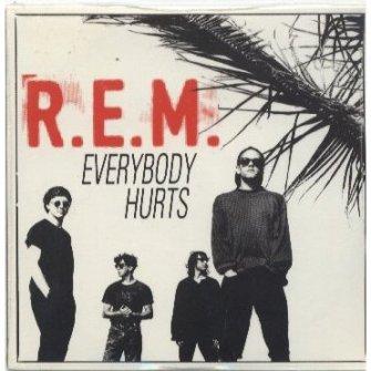 43. rem - everybody hurts