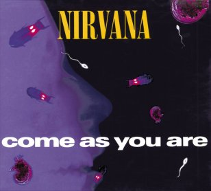 46. Nirvana - Come As You Are