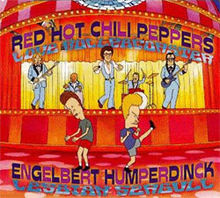 48. RHCP - Love Rollercoaster