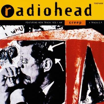 49. radiohead - creep
