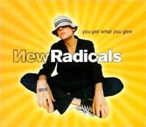 5. New_Radicals_You Get What You Give_Single