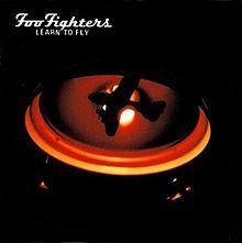 50. Foo Fighters - LearnToFly