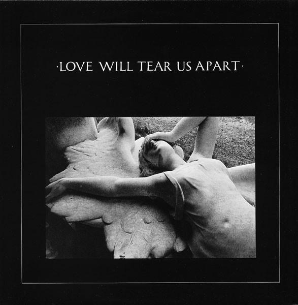 8.1 joy division love will tear us apart