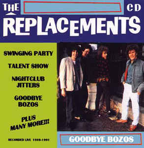 8.1 the replacements - talent show