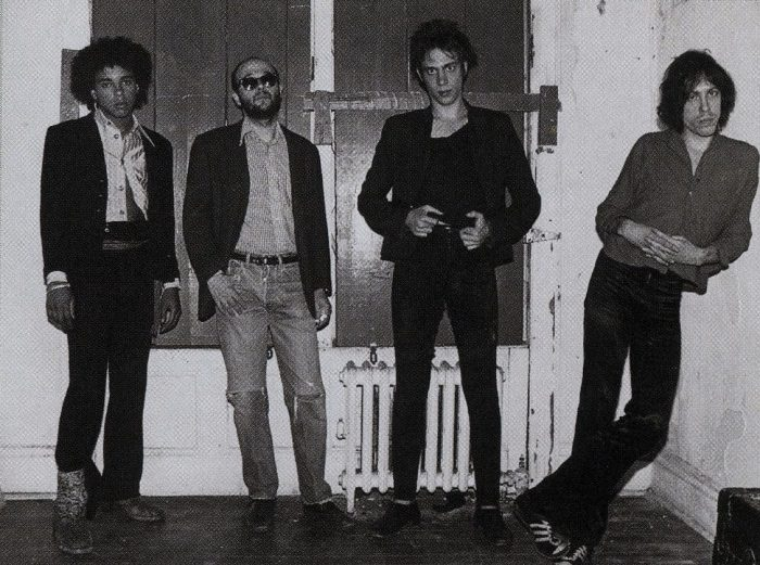 8.10 Richard Hell and the Voidoids