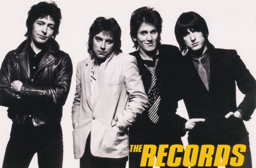 8.11 The Records