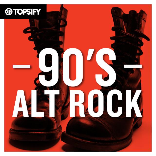 8.18 90s alt rock