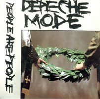 8.2 Depeche Mode - People Are People