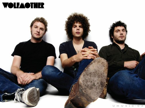 8.29 Wolfmother