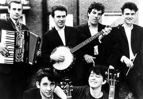 8.3 the pogues