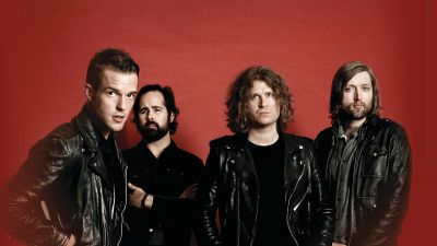 8.31 the killers