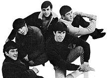 8.7 The_Kingsmen_1966