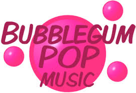 8.8 Bubblegum Pop Music