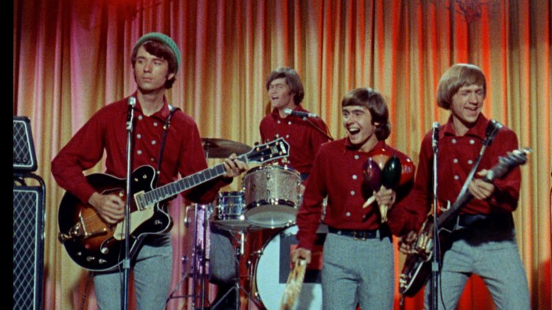8.8 the monkees