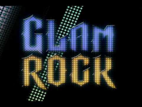 8.9 glam rock