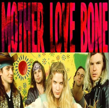 9. Mother Love Bone - chloe dancer - crown of thorns