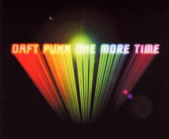9.1 Daft Punk_OneMoreTime