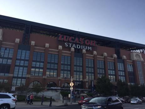 9.10 Lucas Oil Stadium