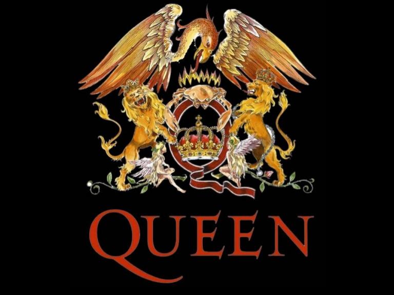 9.15 queen logo
