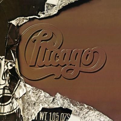 9.18 Chicago_-_Chicago_X