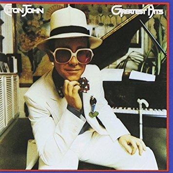 9.20 elton john greatest hits vol 1