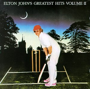 9.20 elton john greatest hits vol 2