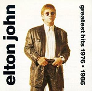 9.20 elton john greatest hits vol 3