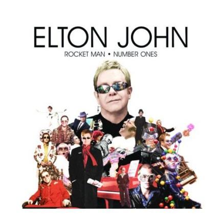 9.20 elton john rocket man number ones
