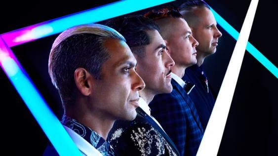 9.21 dreamcar group photo