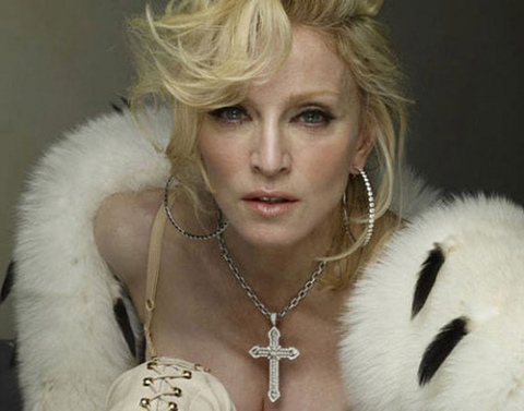 9.22 Madonna in the 2010s