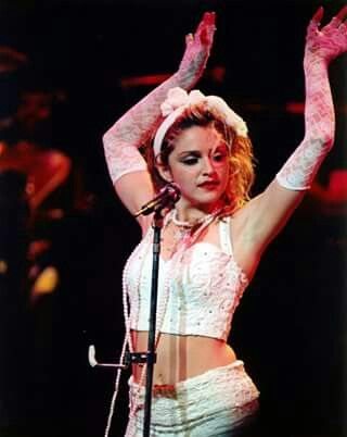 9.22 madonna in the 80s