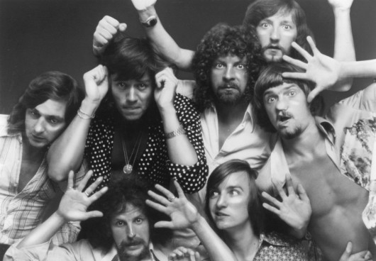 9.26 Electric Light Orchestra 1975