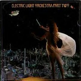 9.27 Electric_Light_Orchestra_Part_Two_album_cover