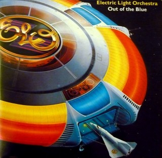 9.27 ELO Out of the Blue