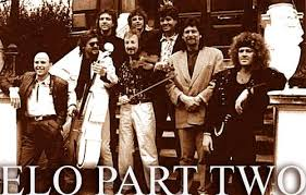 9.27 ELO Part Two band pic