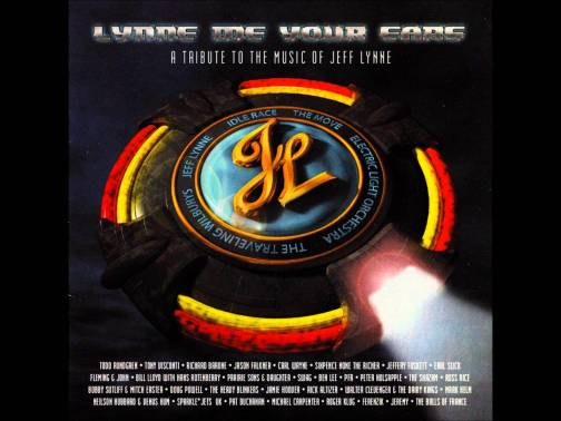 How About One More Trip on ELO's Spaceship? The ELO Album