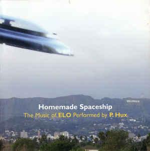 9.27 P. Hux - Homemade Spaceship
