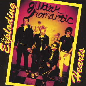 10.10 Exploding Hearts - Guitar_Romantic