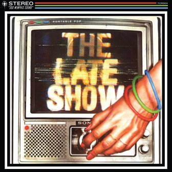 10.10 the late show - portable pop