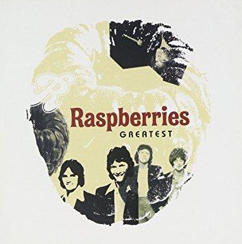 10.13 5.Raspberries - Greatest