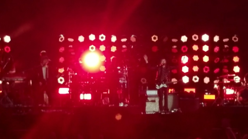 10.16 Beck in Indy