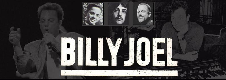 10.19 billy joel logo