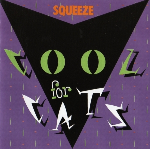 10.20 Squeeze - Cool for cats