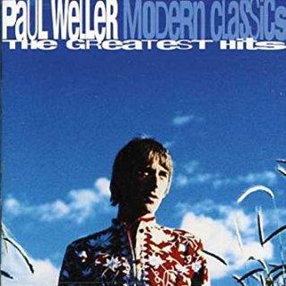 10.23 paul weller modern classics