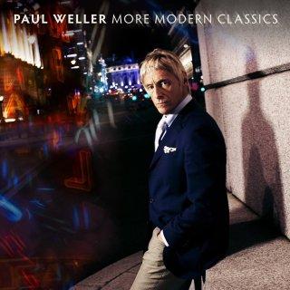 10.23 paul weller more modern classics
