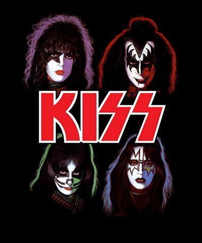 10.25 KISS band