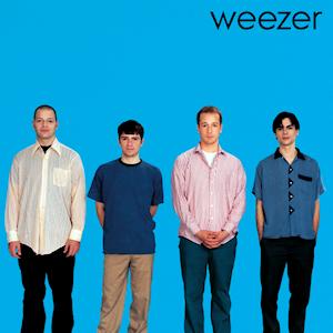 10. 27 Weezer_-_Blue_Album